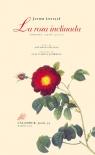 Javier Lostalé, La rosa inclinada