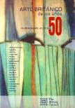 Arte británico de los 50