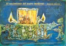 El nacimiento del teatro moderno