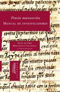 Poesía manuscrita