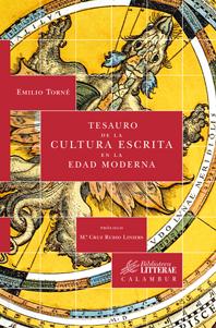 Tesauro de la Cultura Escrita