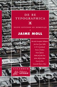 Homenaje a Jaime Moll