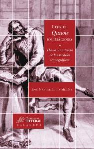 Leer el Quijote en imágenes