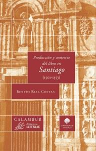 Libro en Santiago